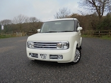 Nissan Cube 1.5 Axis By Autech - Thumb 0
