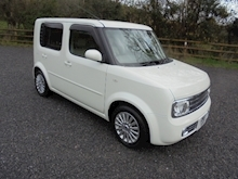 Nissan Cube 1.5 Axis By Autech - Thumb 8