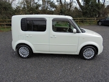 Nissan Cube 1.5 Axis By Autech - Thumb 1