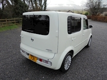 Nissan Cube 1.5 Axis By Autech - Thumb 2