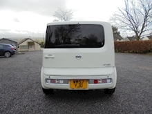 Nissan Cube 1.5 Axis By Autech - Thumb 3