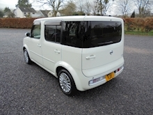 Nissan Cube 1.5 Axis By Autech - Thumb 4