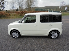 Nissan Cube 1.5 Axis By Autech - Thumb 5