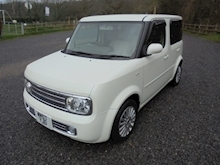 Nissan Cube 1.5 Axis By Autech - Thumb 6
