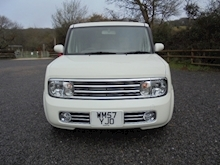 Nissan Cube 1.5 Axis By Autech - Thumb 7