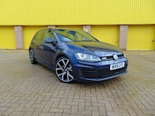 Volkswagen Golf Gtd - Thumb 0