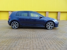 Volkswagen Golf Gtd - Thumb 1