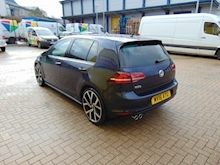Volkswagen Golf Gtd - Thumb 4