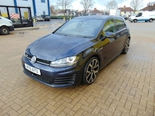 Volkswagen Golf Gtd - Thumb 6
