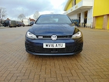 Volkswagen Golf Gtd - Thumb 7