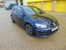 Volkswagen Golf Gtd - Thumb 8