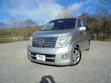 Nissan Elgrand 2.5 Highway Star 4WD - Thumb 0