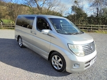 Nissan Elgrand 2.5 Highway Star 4WD - Thumb 1