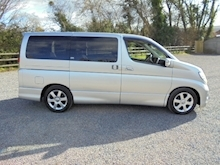 Nissan Elgrand 2.5 Highway Star 4WD - Thumb 2