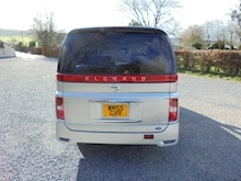 Nissan Elgrand 2.5 Highway Star 4WD - Thumb 4