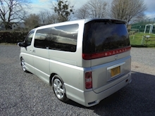 Nissan Elgrand 2.5 Highway Star 4WD - Thumb 5