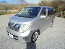 Nissan Elgrand 2.5 Highway Star 4WD - Thumb 7