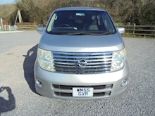 Nissan Elgrand 2.5 Highway Star 4WD - Thumb 8