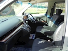 Nissan Elgrand 2.5 Highway Star 4WD - Thumb 14