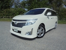 Nissan Elgrand Highway Star - Thumb 0