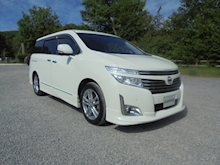 Nissan Elgrand Highway Star - Thumb 8