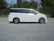 Nissan Elgrand Highway Star - Thumb 1