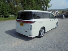 Nissan Elgrand Highway Star - Thumb 2