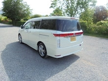 Nissan Elgrand Highway Star - Thumb 4