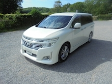 Nissan Elgrand Highway Star - Thumb 6