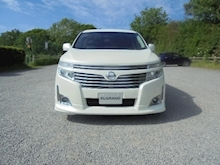 Nissan Elgrand Highway Star - Thumb 7
