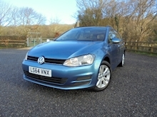 Volkswagen Golf Se Tsi Bluemotion Technology - Thumb 0