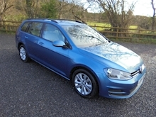 Volkswagen Golf Se Tsi Bluemotion Technology - Thumb 1