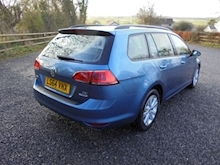Volkswagen Golf Se Tsi Bluemotion Technology - Thumb 3