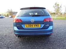 Volkswagen Golf Se Tsi Bluemotion Technology - Thumb 4