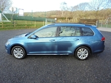 Volkswagen Golf Se Tsi Bluemotion Technology - Thumb 6