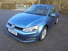 Volkswagen Golf Se Tsi Bluemotion Technology - Thumb 7
