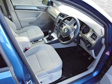 Volkswagen Golf Se Tsi Bluemotion Technology - Thumb 12