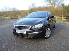 Peugeot 308 Blue Hdi S/S Sw Active - Thumb 0