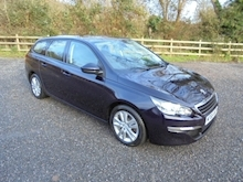 Peugeot 308 Blue Hdi S/S Sw Active - Thumb 8
