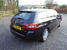 Peugeot 308 Blue Hdi S/S Sw Active - Thumb 2
