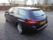 Peugeot 308 Blue Hdi S/S Sw Active - Thumb 4