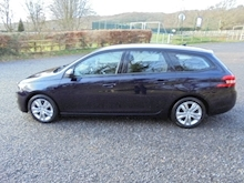 Peugeot 308 Blue Hdi S/S Sw Active - Thumb 5