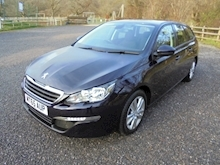 Peugeot 308 Blue Hdi S/S Sw Active - Thumb 6