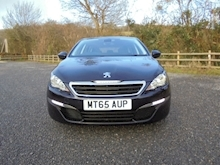 Peugeot 308 Blue Hdi S/S Sw Active - Thumb 7