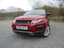 Land Rover Range Rover Evoque Ed4 Se Tech - Thumb 0
