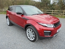 Land Rover Range Rover Evoque Ed4 Se Tech - Thumb 8