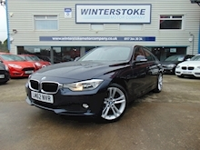 Bmw 3 Series 318D Se - Thumb 0