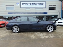 Bmw 3 Series 318D Se - Thumb 1