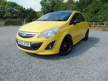 Vauxhall Corsa Limited Edition - Thumb 0