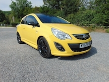 Vauxhall Corsa Limited Edition - Thumb 8